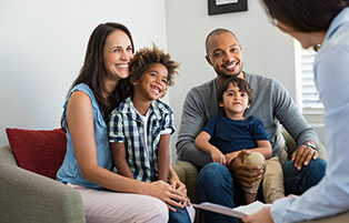 ADOPTION EDUCATION AND CONSULTING